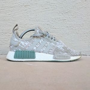 Adidas NMD R1 (Green Digital Camo)